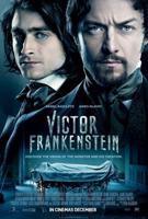 Victor Frankenstein online, pelicula Victor Frankenstein