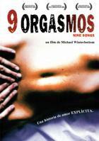 9 Orgasmos online, pelicula 9 Orgasmos