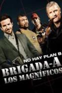 pelicula Brigada A,Brigada A online