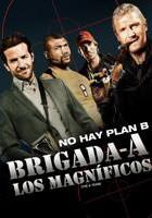Brigada A online, pelicula Brigada A