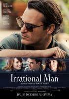 Hombre Irracional online, pelicula Hombre Irracional