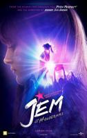 Jem y Los Hologramas online, pelicula Jem y Los Hologramas