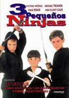 3 Ninjas online, pelicula 3 Ninjas
