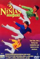 3 Ninjas al Rescate online, pelicula 3 Ninjas al Rescate