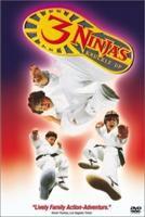 3 Ninjas Contraatacan online, pelicula 3 Ninjas Contraatacan