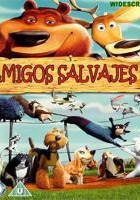 Amigos Salvajes 2 online, pelicula Amigos Salvajes 2