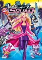 Barbie: Equipo de Espias online, pelicula Barbie: Equipo de Espias