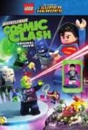 pelicula La Liga de la Justicia Lego: Batalla Cosmica,La Liga de la Justicia Lego: Batalla Cosmica online