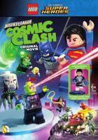 La Liga de la Justicia Lego: Batalla Cosmica online, pelicula La Liga de la Justicia Lego: Batalla Cosmica