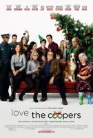 Navidad Con Los Cooper online, pelicula Navidad Con Los Cooper
