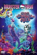 pelicula Monster High: El Gran Arrecife Monstruoso,Monster High: El Gran Arrecife Monstruoso online
