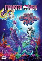 Monster High: El Gran Arrecife Monstruoso online, pelicula Monster High: El Gran Arrecife Monstruoso