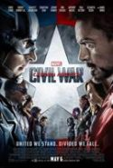 pelicula Capitan America: Civil War,Capitan America: Civil War online