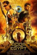 pelicula Dioses de Egipto,Dioses de Egipto online