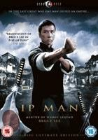 Ip Man online, pelicula Ip Man