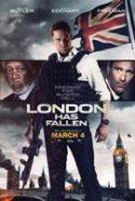 pelicula Londres Bajo Fuego,Londres Bajo Fuego online