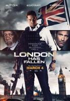 Londres Bajo Fuego online, pelicula Londres Bajo Fuego