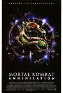 pelicula Mortal Kombat: Aniquilacion,Mortal Kombat: Aniquilacion online