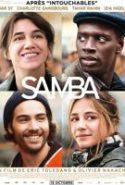 pelicula Samba,Samba online