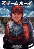 Steamboy online, pelicula Steamboy