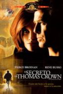 pelicula El Secreto de Thomas Crown,El Secreto de Thomas Crown online