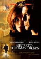 El Secreto de Thomas Crown online, pelicula El Secreto de Thomas Crown