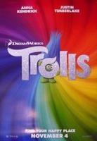 Trolls online, pelicula Trolls