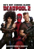 pelicula deadpool 2, deadpool 2 online, deadpool 2 gratis