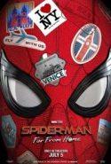 pelicula Spider-Man: Lejos de Casa,Spider-Man: Lejos de Casa online