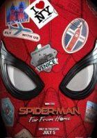 Spider-Man: Lejos de Casa online, pelicula Spider-Man: Lejos de Casa