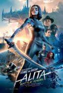 pelicula Battle Angel: La Ultima Guerrera,Battle Angel: La Ultima Guerrera online