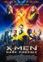 X-Men: Dark Phoenix online, pelicula X-Men: Dark Phoenix