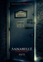 Annabelle 3: Viene a Casa online, pelicula Annabelle 3: Viene a Casa