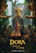 pelicula Dora y la Ciudad Perdida,Dora y la Ciudad Perdida online