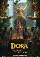 Dora y la Ciudad Perdida online, pelicula Dora y la Ciudad Perdida