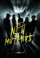 Los Nuevos Mutantes online, pelicula Los Nuevos Mutantes