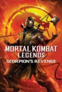 pelicula Mortal Kombat Legends: La Venganza de Scorpion,Mortal Kombat Legends: La Venganza de Scorpion online