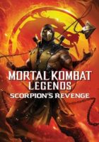 Mortal Kombat Legends: La Venganza de Scorpion online, pelicula Mortal Kombat Legends: La Venganza de Scorpion