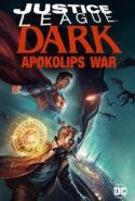pelicula Liga de la Justicia Oscura: Guerra Apokolips,Liga de la Justicia Oscura: Guerra Apokolips online