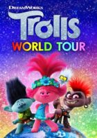 Trolls 2: World Tour online, pelicula Trolls 2: World Tour